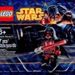 LEGO Star Wars Darth Revan Minifigure Revealed & Photo!
