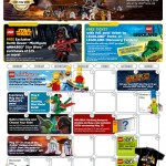 LEGO Stores May 2014 Calendar: Promos, Sales and Events!