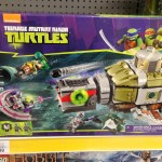 LEGO TMNT 2014 Sets Released in Stores & Photos!