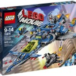 LEGO Movie Benny's Spaceship Spaceship SPACESHIP! 70816 Photos
