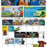 June 2014 LEGO Store Calendar: Promos, Events, & Deals!