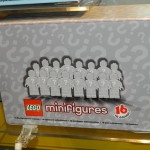 LEGO Minifigures Series 12 71007 Figures List Revealed!