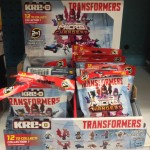 Kre-O Transformers Age of Extinction Series 1 Codes List