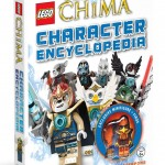 LEGO Chima Encyclopedia Exclusive Minifigure Revealed!