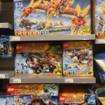 Summer 2014 LEGO Chima Sets Released in the United States!