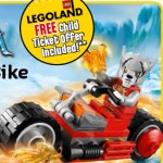 LEGO Chima Worriz' Fire Bike 30265 Polybag Promo Set Revealed!