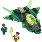 SDCC 2014: LEGO Green Lantern vs. Sinestro 2015 Set!