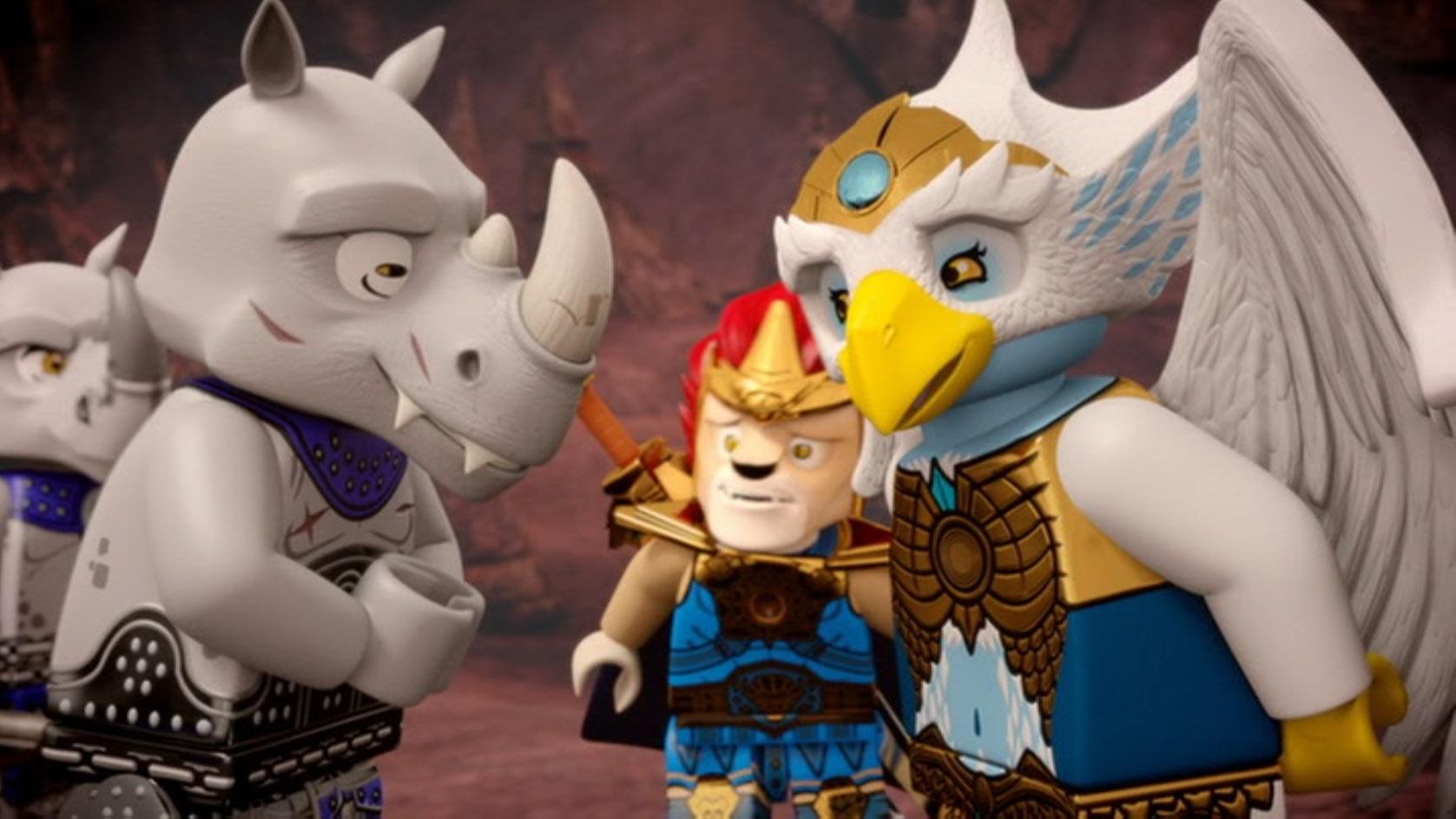 Lego Chima Rogon And Eris | www.pixshark.com - Images ...