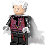SDCC 2014 LEGO Marvel Collector Minifigure Exclusive Revealed!