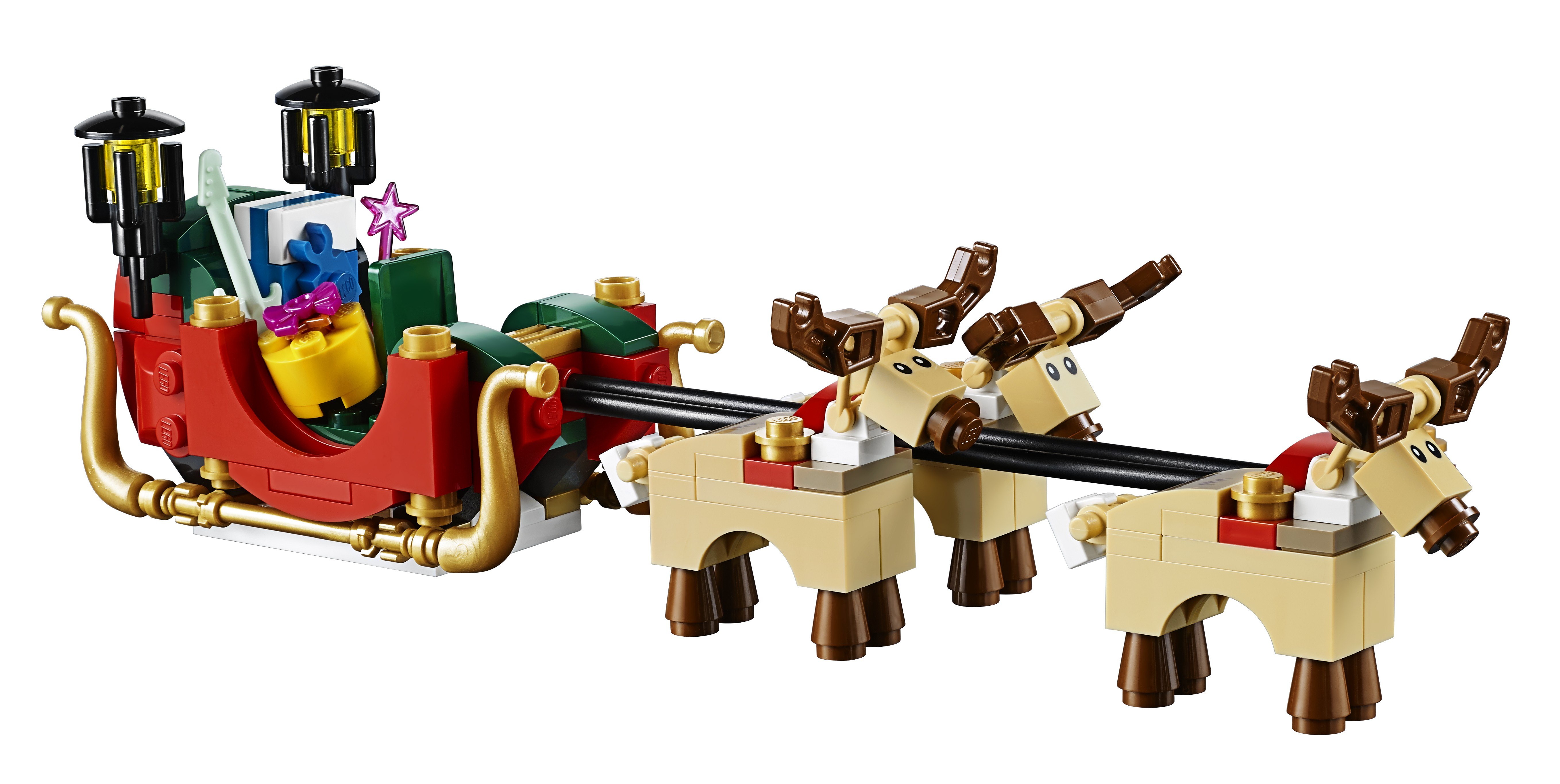 """Search Results for """"Lego Santas Sleigh And Reindeer"""" – Calendar ..."""
