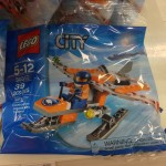 LEGO Arctic Scout 30310 Polybag Set Re-Released in Stores!