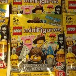 LEGO Minifigures Series 12 71007 Released in Stores!