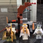 LEGO The Hobbit Witch-King Battle 79015 Released & Photos!