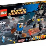 2015 LEGO DC Gorilla Grodd Goes Bananas 76026 Photos!