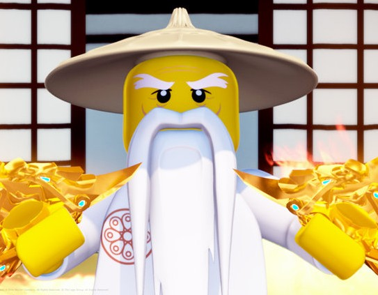 Lego ninjago 2015 sets dojo showdown 70756 revealed - Sensei ninjago ...