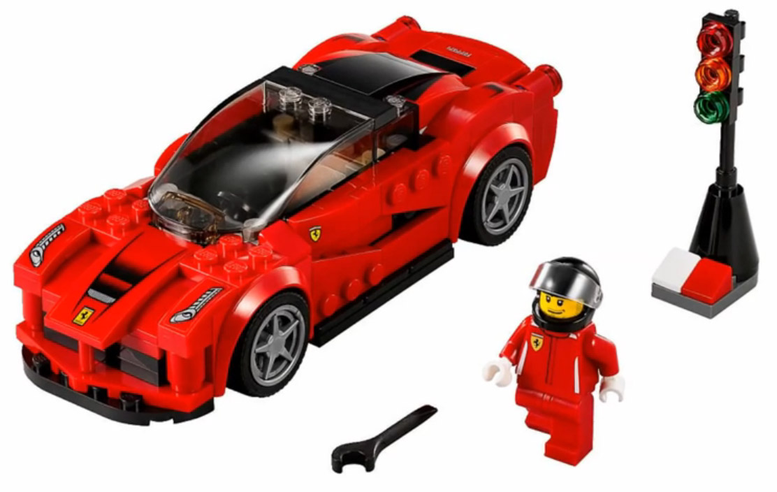Lego Speed Champions 2015 Sets Revealed Amp Photos Bricks