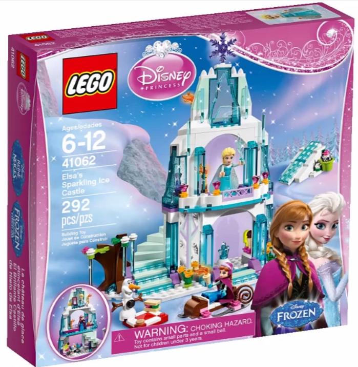 lego disney princess frozen - photo #6