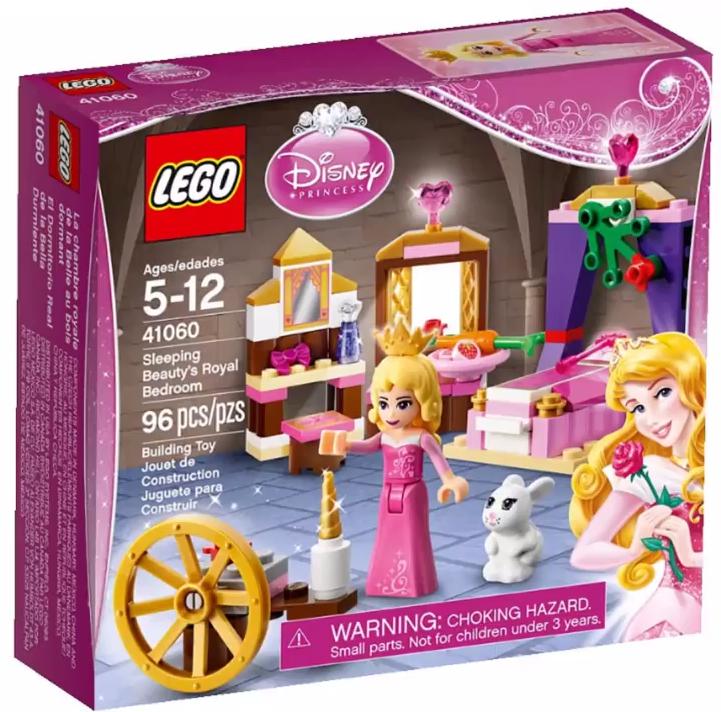 Lego disney princess 2015 sets photos jasmine aurora bricks and