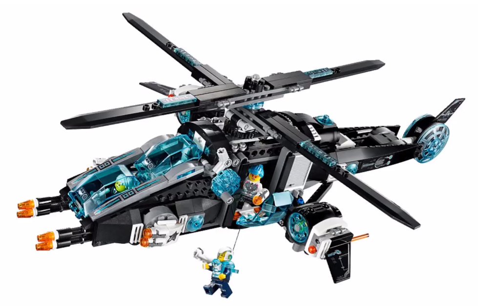 Is Lego The Same As It Used To Be Neogaf