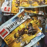 LEGO Ninjago Brown Ninja Polybag Promo Released in the US!
