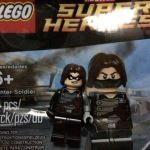 LEGO Winter Soldier Minifigure Polybag Revealed & Photos!