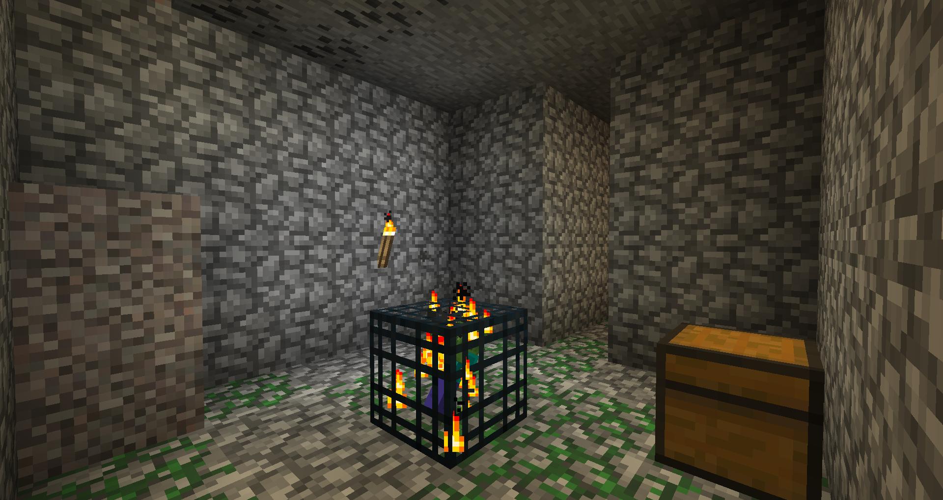 minecraft dungeons - photo #21
