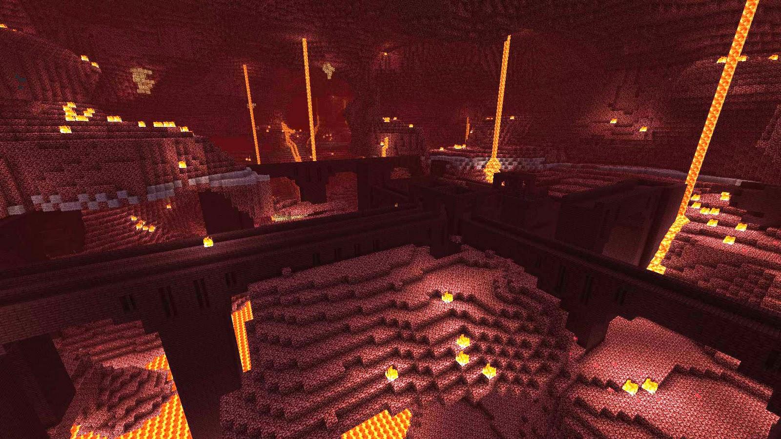 lego-minecraft-nether-fortress