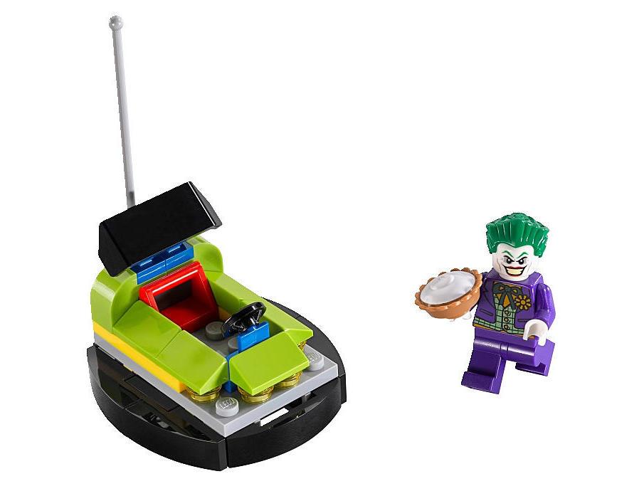 lego joker set - photo #18