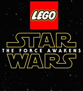 LEGO Star Wars The Force Awakens Episode VII Announced