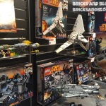 New York Toy Fair 2015: LEGO Star Wars Summer Sets Photos!