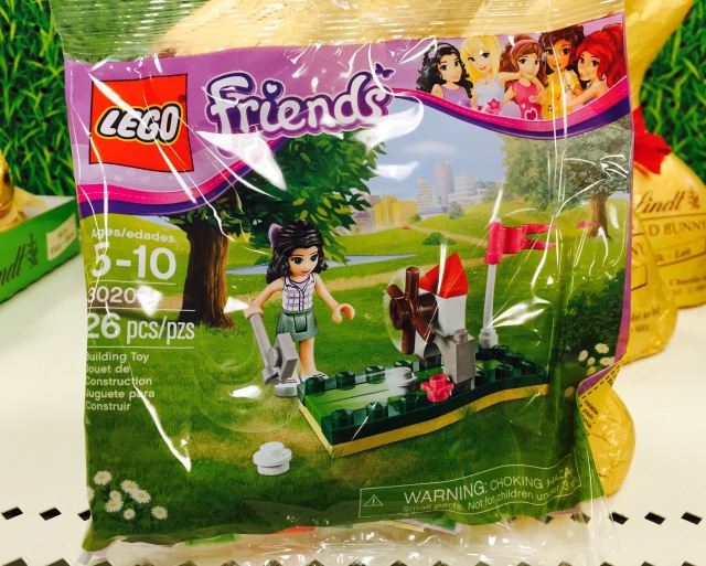 30203 LEGO Friends Mini Golf Polybag Released