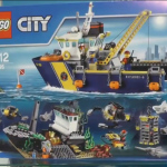 LEGO Deep Sea Explorers Summer 2015 Sets Photos Preview!