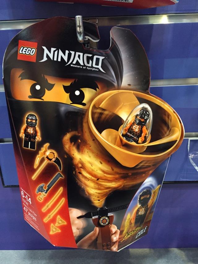 Lego Ninjago Summer 2015 Sets Airjitzu Flyers Photos
