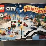 LEGO City 2015 Advent Calendar 60099 Photos Preview!