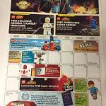 May 2015 LEGO Store Calendar Deals Promos & Events!