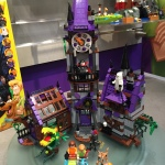 LEGO Scooby-Doo Mystery Mansion 75904 Photos Preview!
