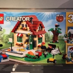 LEGO Changing Seasons 31038 Summer 2015 Set Preview!