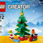 LEGO Christmas Tree 30286 Polybag Revealed!