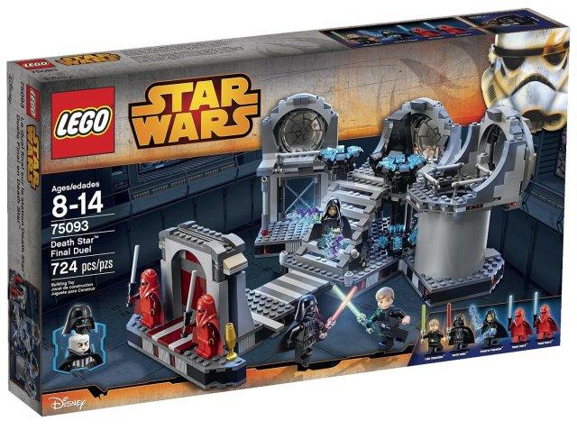 Lego city 2015 fall sets - 09372