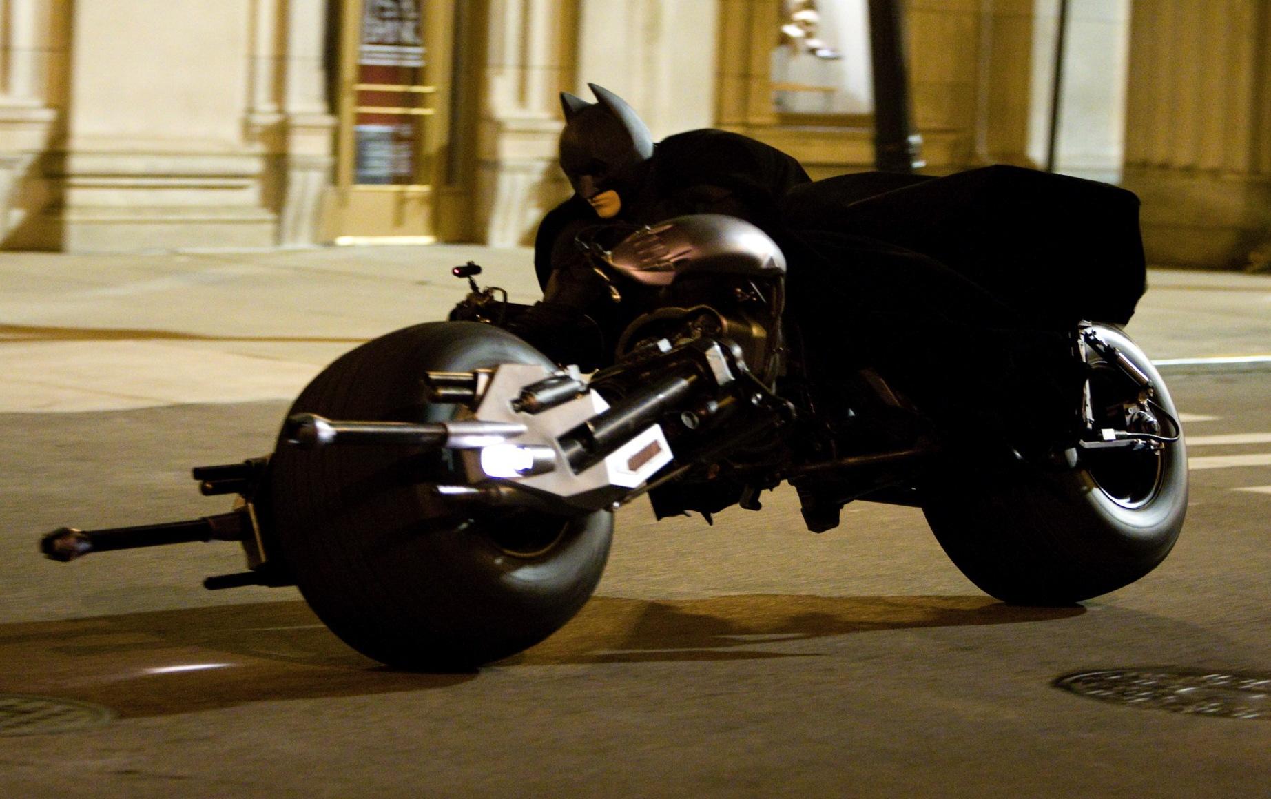 Bat Brick Batman Tool : Limited edition lego bat pod set announced photo