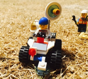LEGO Summer 2015 Sets Moon Rover Space Buggy