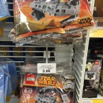 Free LEGO Star Wars TIE Advanced 30275 Polybag Promo!