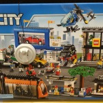 Summer 2015 LEGO City Square 60097 Set Released!