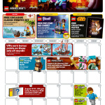 August 2015 LEGO Store Calendar: Free Promos & Events!