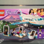 LEGO Friends Summer 2015 Sets Photos Preview!