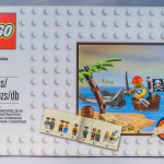 LEGO Classic Pirates 5003082 Free Promo Set Photos!