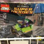 LEGO The Joker Bumper Car Set Released in the US!