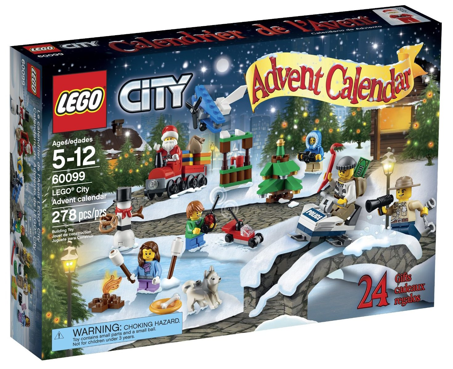 Advent Calendar Lego : Lego advent calendars up for order early bricks