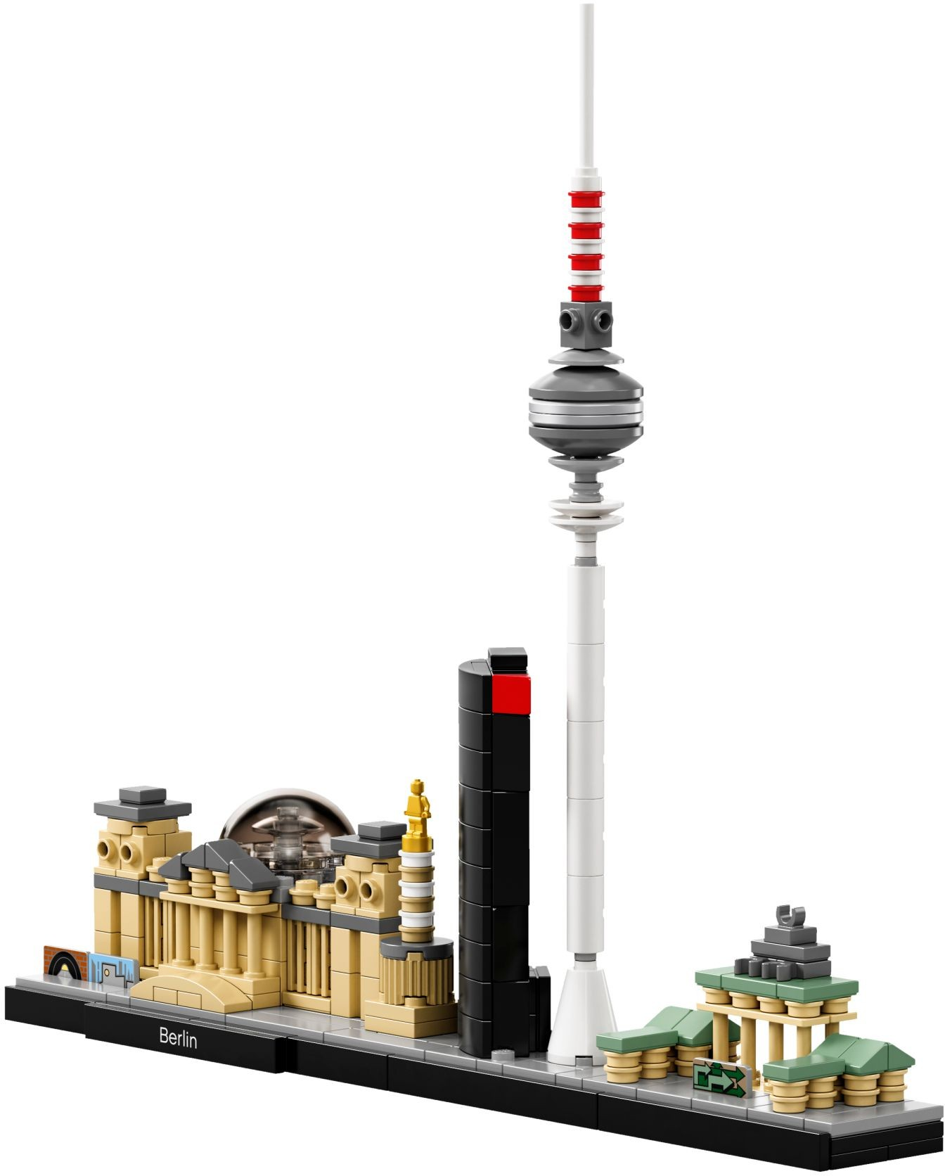 lego berlin architecture sets york venice germany bricks skyline which gate