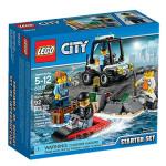 2016 LEGO City Prison Island Starter Set Photos Preview!
